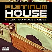 Platinum House Vol. 1 - Selected House Vibes by Various Artists