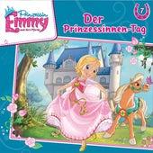 Folge 7 - Der Prinzessinnen-Tag von Prinzessin Emmy und ihre Pferde