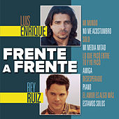 Frente a Frente by Luis Enrique