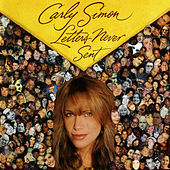 Letters Never Sent de Carly Simon