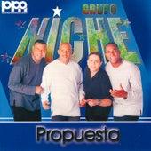 Propuesta by Grupo Niche