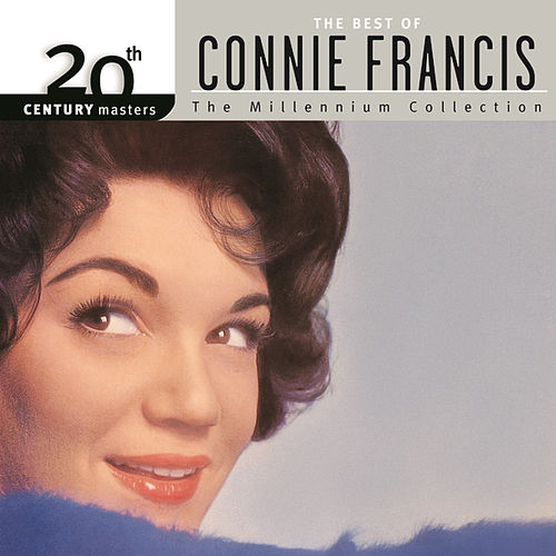 Dont Break The Heart That Loves You By Connie Francis