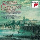 Smetana:  Má Vlast (My Fatherland) by The Israel Philharmonic Orchestra