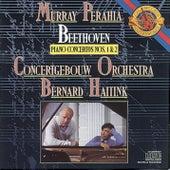 Beethoven:  Concertos for Piano and Orchestra No. 1 & 2 von Murray Perahia, Concertgebouw Orchestra, Bernard Haitink
