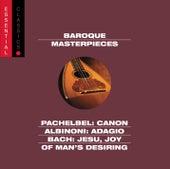 Pachelbel: Canon; Albinoni: Adagio; Bach: Jesu, Joy of Man's Desiring; more de Eugene Ormandy, Richard Kapp, Raymond Leppard, E. Power Biggs