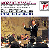 Mozart: Mass in C minor, K. 427 (417a) di Claudio Abbado