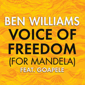 Voice Of Freedom (For Mandela) by Ben Williams