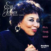 All the Way by Etta Jones