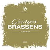 Le mécréant de Georges Brassens