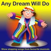 Any Dream Will Do by Kidzone