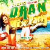 Oran Mix Party, Vol. 4 de Various Artists