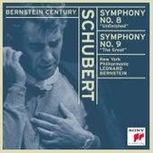 Schubert:  Symphonies No. 8,