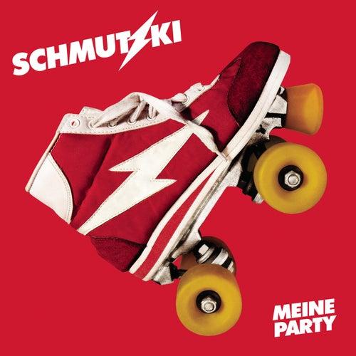 Meine Party by Schmutzki