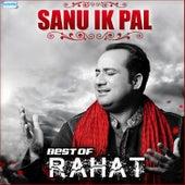 Sanu Ik Pal - Best of Rahat by Rahat Fateh Ali Khan