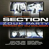 Section Zouk Party de Various Artists
