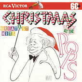 Christmas At The Pops by Arthur Fiedler