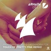 Touch Me von Paul Oakenfold