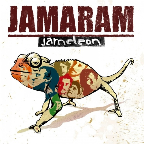 Jameleon by Jamaram