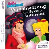 Verschwörung im Hexeninternat (Hörbuch) von Bibi Blocksberg