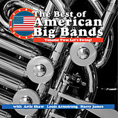 The Best Of American Big Band - Vol 2 Let's Swing by Various Artists