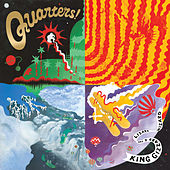 Quarters by King Gizzard & The Lizard Wizard