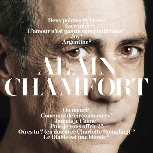 Alain Chamfort by Alain Chamfort