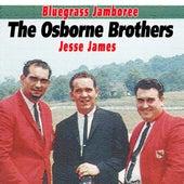 Jesse James by The Osborne Brothers
