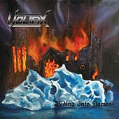 Hiding into Flames by Voltax