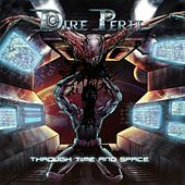 Through Time and Space by Dire Peril