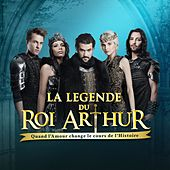 La légende du Roi Arthur de Various Artists
