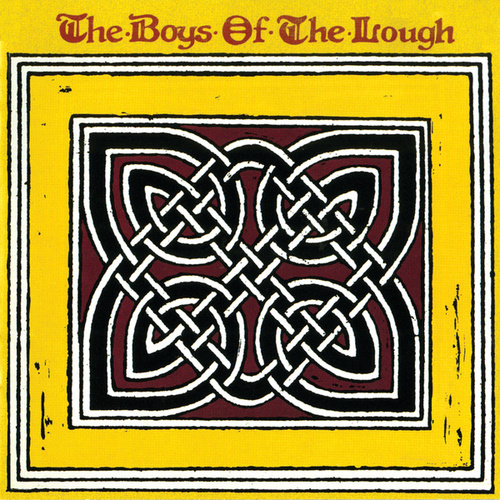 Live At Passim by Boys of the Lough