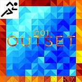 Pursuit Records 001 - Outset by Various Artists