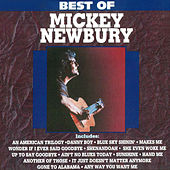 Best Of Mickey Newbury de Mickey Newbury