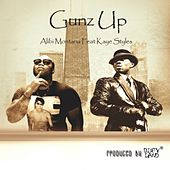 Gunz Up by Alibi montana