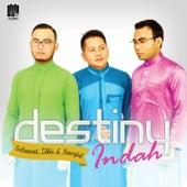 Indah (Selawat, Zikir, Nasyid) von Destiny