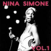 Nina Simone, Vol. 1 de Nina Simone
