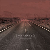 Wrong Highway by Los Grey's