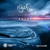 Shine by Aly & Fila
