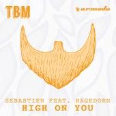 High On You von Sebastien