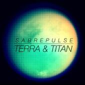 Terra & Titan by Sabrepulse