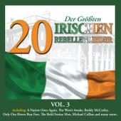 20 der Größten Irischen Rebellenlieder, Vol. 3 by Various Artists