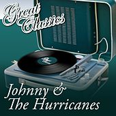 Great Classics de Johnny & The Hurricanes