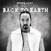 Back To Earth (Remixes) de Steve Aoki