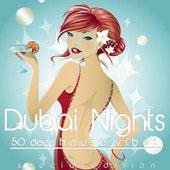 Dubai Nights (50 Deephouse Vibes) de Various Artists