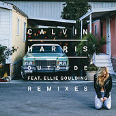 Outside (Remixes) di Calvin Harris