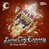 Ten Years (Remixed) by Luna City Express