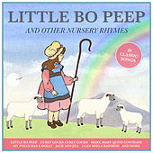 Little Bo Peep and Other Nursery Rhymes for Girls by Various Artists