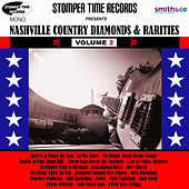 Nashville Country Diamonds & Rarities, Vol 2 by Various Artists