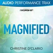 Magnified de Christine D'Clario