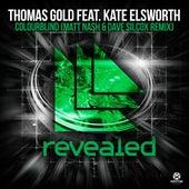 Colourblind (Matt Nash & Dave Silcox Remix) von Thomas Gold